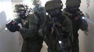 Секреты израильского спецназа