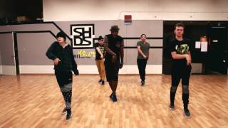 Shoot or Die | August Alsina | Class choreo