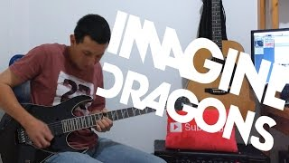 Imagine Dragons Guitar Medley מחרוזת חדשה!