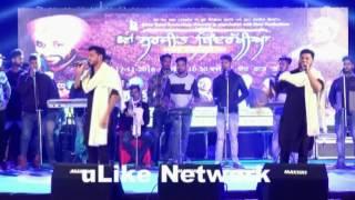 Lopoke Brothers Live  Latest Punjabi Video  Bindrakh Mela 17 Nov 2016