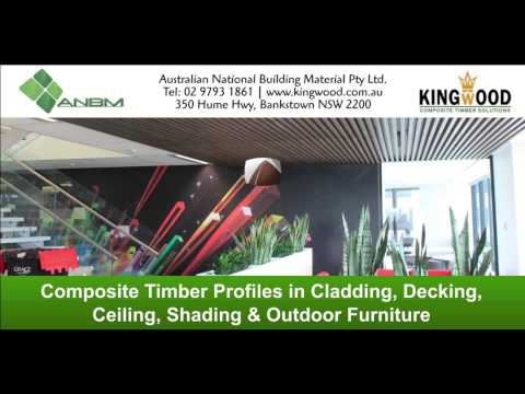 Australia National Building Material