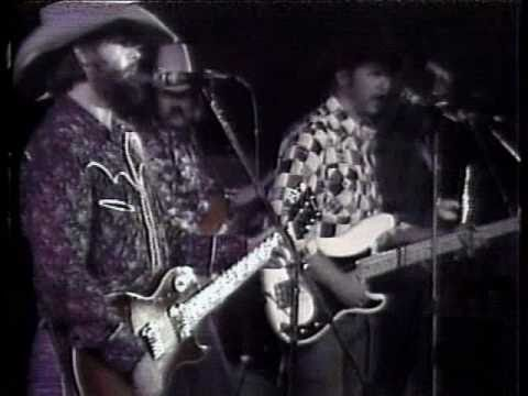 See You One More Time ~~~ Marshall Tucker Band