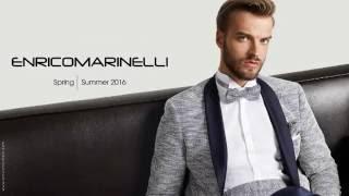 Коллекция Весна-Лето 2016 Enrico Marinelli