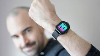 Amazfit Watch GTS 2e Review - Budget Mini Smartwatch, Fresh For 2021