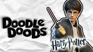 Doodle Doods - Harry Splatter - Episode 2 [feat. Ding Dong & Julian]