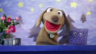04 lustiges Puppentheater für Kinder