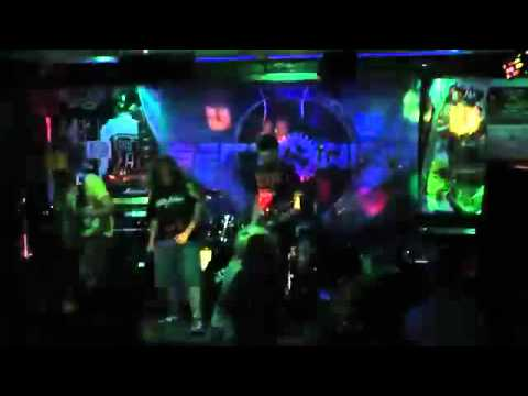 ZOMBIE ATTACK-RED LIGHT 13.05.2012  (LIVE IN MADiSAN1).mp4