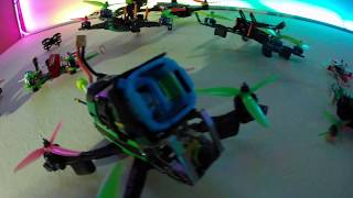 GgRequiem for Covid19 // FPV Freestyle