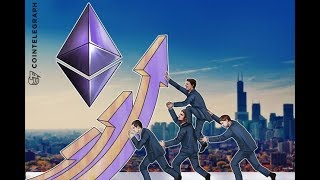 Ethereum Goes Parabolic AGAIN in only a few weeks?!! Why?