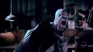 TERRIFIER OFFICIAL TEASER (2015) ALL HALLOWS' EVE SPINOFF