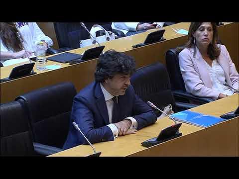 Mario Garcés: En las urgencias ha habido ausencias y en los temas importantes respuestas inoperantes