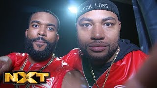 Street Profits Eye NXT Tag Team Title Opportunity: WWE Exclusive, April 10, 2019