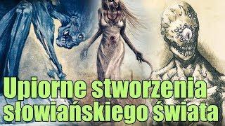 Prelekcja Innego Medium: Słowiańskie demony i upiory #3