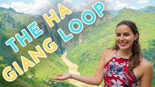 When to do the ha giang loop