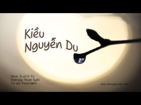 Kiều Nguyễn Du