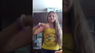 Пародия на клип Элли Ди лимон