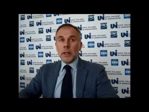 Stefano Bonetto - Verso l'aggiornamento della UNI 10801
