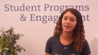 Bentley's New Students' FAQ's Answered