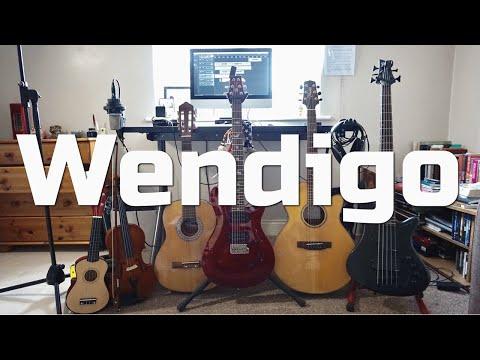 Wendigo (original)