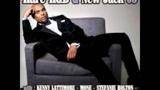 CHICO DEBARGE -Not 2 gether (remix)
