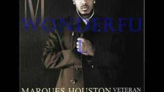 Marques Houston - Wonderful