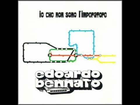 Edoardo Bennato - Io per te Margherita