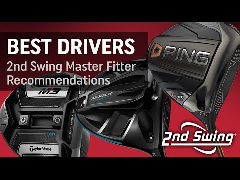 Review of Best Performing Golf Club Drivers of 2018 by Master Fitter