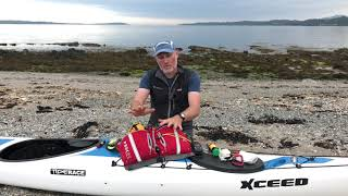 #1 What is in my buoyancy aid?