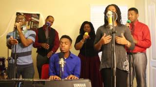 I Give Myself Away/ Withholding Nothing- The Unknown (Cover)