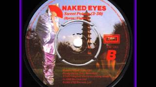 Naked Eyes- Sweet Poison
