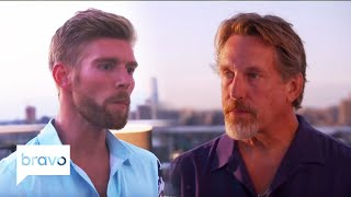 Kyle Asks Amanda's Dad For Engagement Blessing | Summer House: Will You Bury Me? | S3, E14