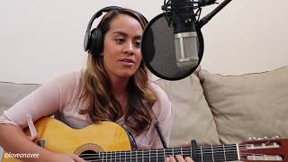 Ana Vee - 50cent cover (God Gave me style)