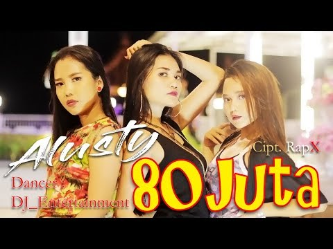 Video Alusty 80 Juta
