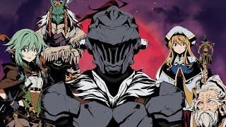 Goblin Slayer OP - Rightfully / Mili