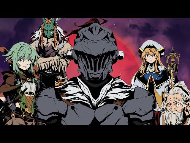 Goblin Slayer BD