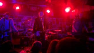 Jeremy? - Fake Plastic Trees (Radiohead Cover) - Live @ Stroeja, Sofia, 17 may 2011