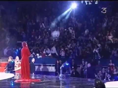 Natalia Oreiro . Israel 2002 . Que Digan Lo Que Quieran