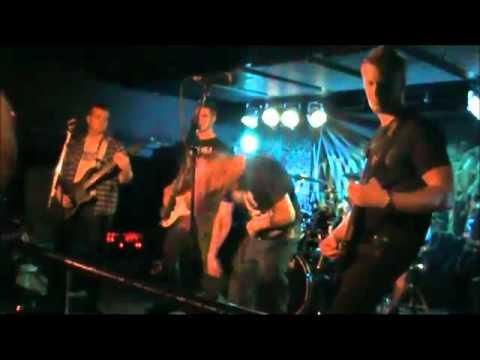 Nashorn - Long return march Live@Klubi Turku