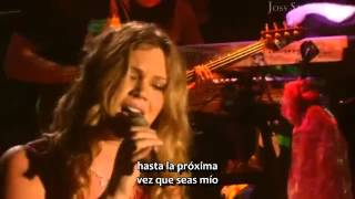 Joss Stone   Jet Lag Subtítulos Español + Lyrics Mind Body failed conv
