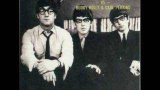 Long Tall Sally  -  Lucille  /  The Beatles