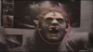 5 Найденных Видеозаписей.Необъяснимые видеопленки.(Перезалив)
