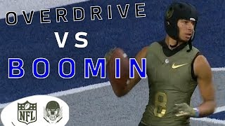Nike 7ON Championship Game 2: OVERDRIVE vs. BOOMIN' | The Opening | NFL