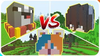 MINECRAFT YOUTUBERS TOMAN UN BAÑO JUNTOS Most Popular Videos - Skin para minecraft yatsu
