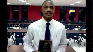 A Message From The Scholar Athletes Of Cobb County Georgia