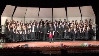 Please Come Home For Christmas -  Chorale