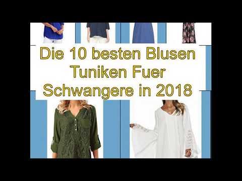 Die 10 besten Blusen Tuniken Fuer Schwangere in 2018