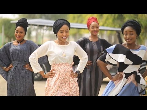 _Maryam_Yahya_Zulihat_Zperrty Full Hausa Video Song 2018 Ft. Garzali Miko
