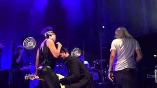 Sarah Connor - Kommst Du Mit Ihr (Muttersprache Tour  Bremen 21.9.2015)