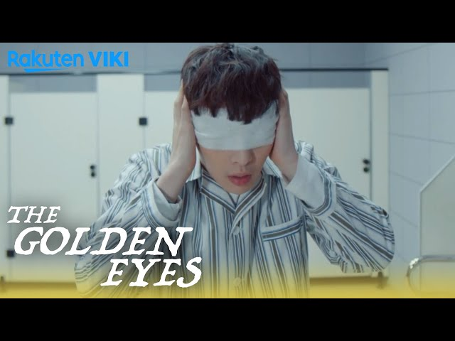 The Golden Eyes - EP1 | New Power