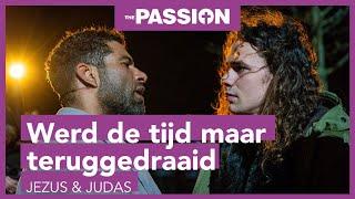 9. Werd De Tijd Maar Teruggedraaid - Edwin Jonker & Lucas Hamming (The Passion 2019, Dordrecht)